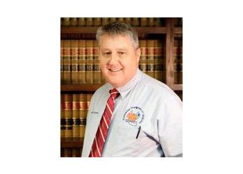 Tulsa employment lawyer Steven R. Hickman