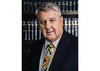 Tulsa employment lawyer Steven R. Hickman - FRASIER, FRASIER & HICKMAN LLP