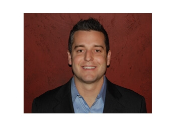 Frisco marriage counselor Steven R. Scott MA, LPC