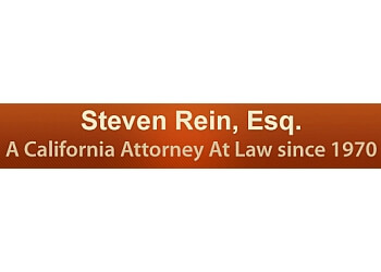 Simi Valley immigration lawyer Steven Rein, Esq.