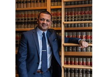 Raleigh dwi lawyer Steven Saad