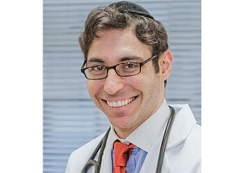 Philadelphia primary care physician Steven Stoll, MD