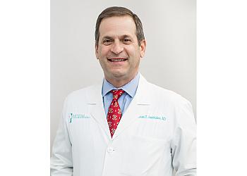 Fayetteville ent doctor Steven Pantelakos, MD