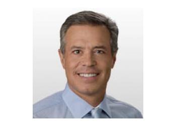 Fresno orthopedic Steven T Thaxter, MD - Sierra Pacific Orthopaedics