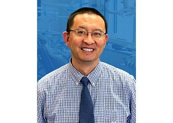 Naperville orthodontist Steven Yuan, DDS