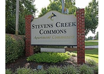 Augusta apartments for rent Stevens Creek Commons