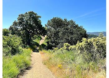 Sunnyvale hiking trail Stevens Creek County Park