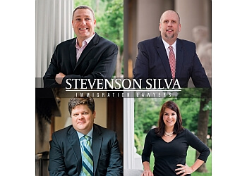 Birmingham immigration lawyer Stevenson Silva LLP