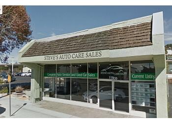 Richmond car repair shop Steve's Auto Care