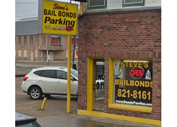 New Orleans bail bond Steve's Bail Bonds