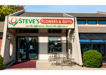Indianapolis florist Steve's Flowers and Gifts
