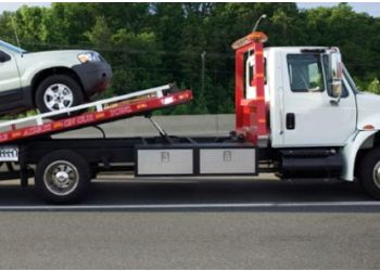 Virginia Beach towing company Steve's Towing Inc.