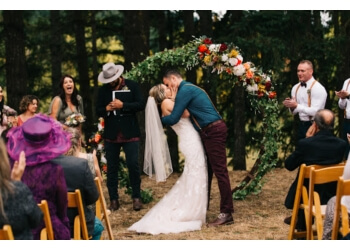 Eugene wedding photographer Stevi Sayler Photography