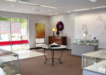Lancaster jewelry Stevie's Jewelers