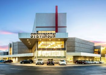 Lakewood car dealership Stevinson Toyota West