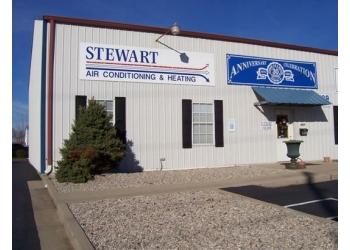Lexington hvac service Stewart Air Conditioning & Heating
