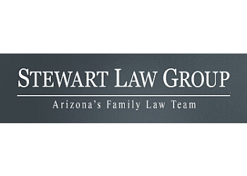 Peoria divorce lawyer Stewart Law Group
