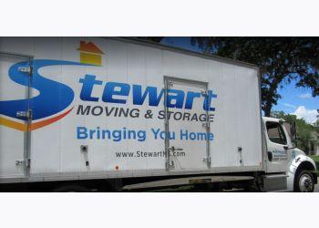 Fayetteville moving company Stewart Moving & Storage