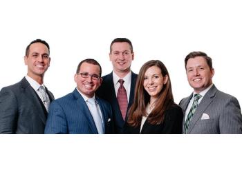 Pittsburgh personal injury lawyer Stewart, Murray & Associates Law Group