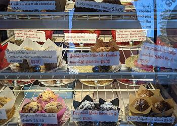 Ventura cake Sticky Fingers Baking Company