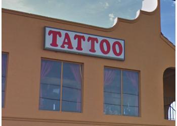 Tampa tattoo shop Stigma Ink