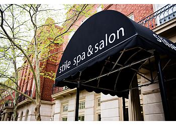 Columbus beauty salon Stile Salon & Spa