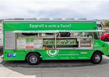 Reno food truck Still Rollin Food Truck