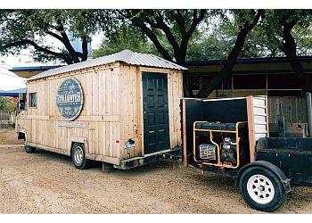 Abilene food truck Stillwater Barbeque