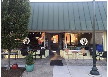 Richmond cafe Stir Crazy Cafe