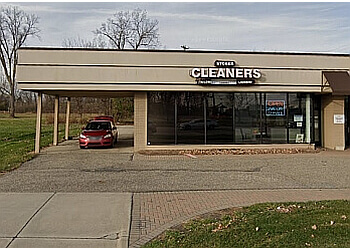 Sterling Heights dry cleaner Stober Cleaners