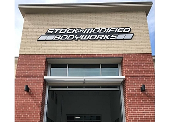 Virginia Beach auto body shop Stock Or Modified Bodyworks