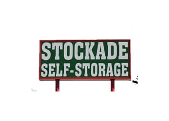 Rochester storage unit Stockade Self Storage