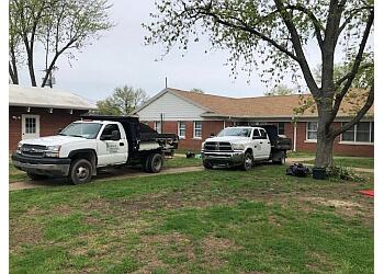 Evansville landscaping company Stocker's Landscaping