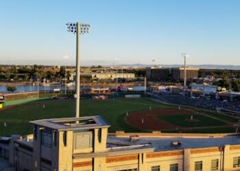 Stockton places to see Stockton Arena