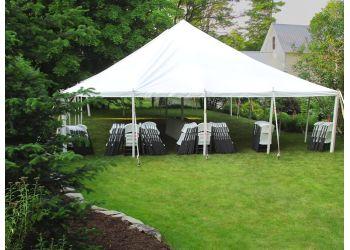 Stockton event rental company Stockton Supplies