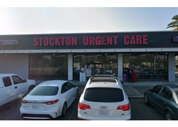 Stockton urgent care clinic Stockton Urgent Care