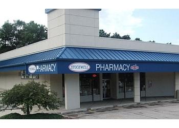 Lincoln pharmacy Stockwell Pharmacy