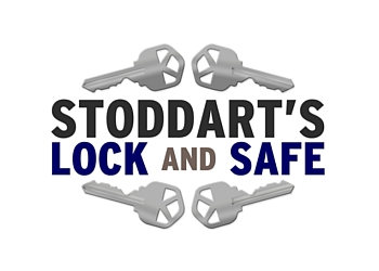 Surprise locksmith Stoddart's Lock and Safe