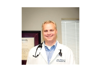 Savannah endocrinologist Stoever James Alan, DO
