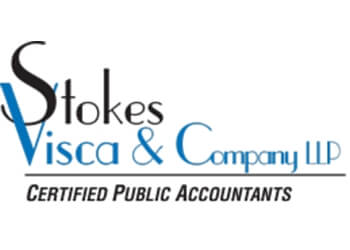 Rochester accounting firm Stokes, Visca & Company, LLP