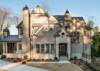 Atlanta home builder Stokesman Luxury Homes