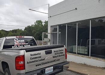 Independence locksmith Stone Access, LLC.