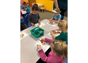 Omaha preschool StoneBridge Christian Preschool