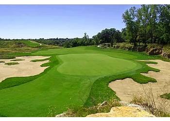 Independence golf course Stone Canyon Golf Club