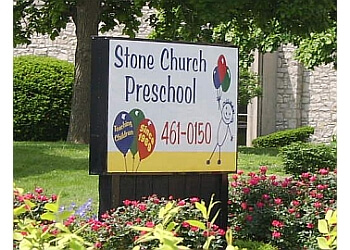 Independence preschool Stone Church Preschool