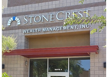 StoneCrest Wealth Management, Inc.