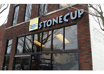 Chattanooga cafe Stone Cup Cafe