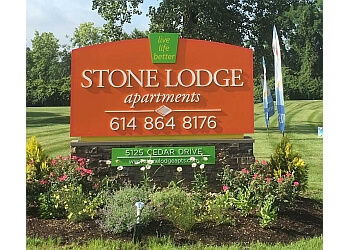 Columbus apartments for rent Stone Lodge