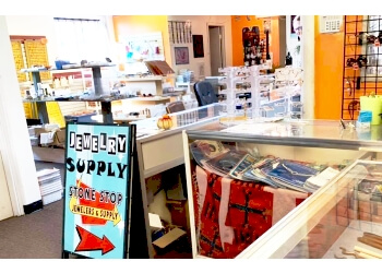 Lakewood jewelry Stone Stop Jewelers and Supply