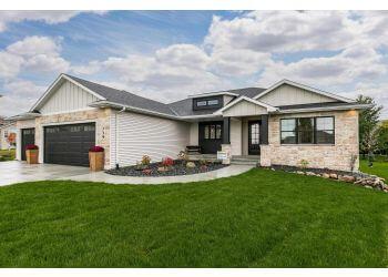 Cedar Rapids home builder Stonegate Custom Homes